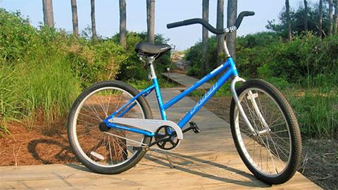 Hilton Head Bikes To Go