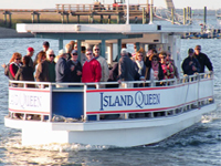 Island Queen Dolphin Nature Tour | Coupon