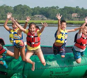 Kids Waterfun Days!