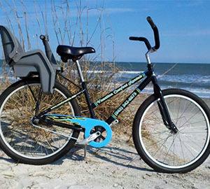 Vacation Comfort Bike Rentals
