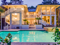 Wyndham Vacation Rentals on Hilton Head Island