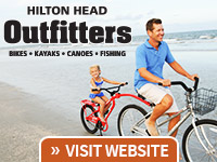 251999251ccd Hilton Head Outfitters & Bike Rentals in Palmetto Dunes Oceanfront Resort®