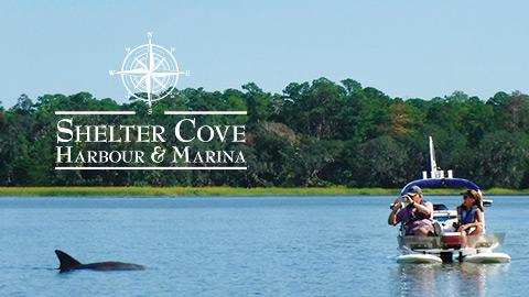 Shelter Cove Marina Fishing, Watersports & Tours