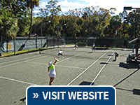 Palmetto Dunes Oceanfront Resort® Tennis & Pickleball Center