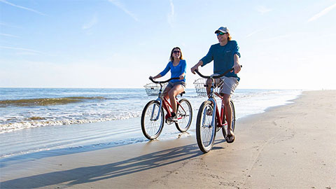 Hilton Head Outfitters & Bike Rentals