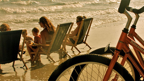 LowSea Bike Beach and Baby Rentals