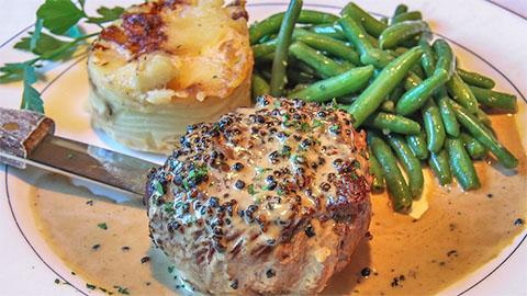 Crane's Tavern Steakhouse Restaurant