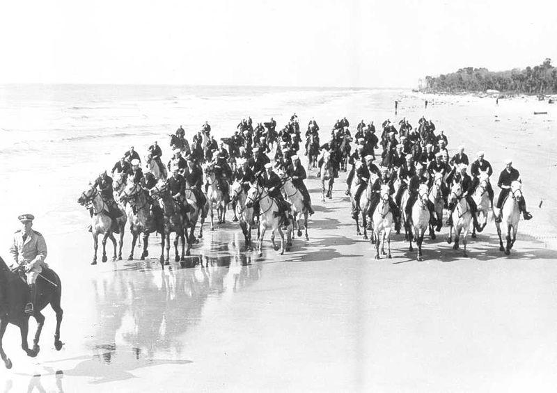 Hilton Head History