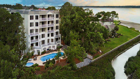Hilton Head Timeshare Rentals