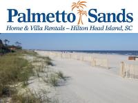 Palmetto Sands