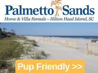 Palmetto Sands | Coupon