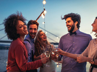 Vagabond Cruise Charters & Events