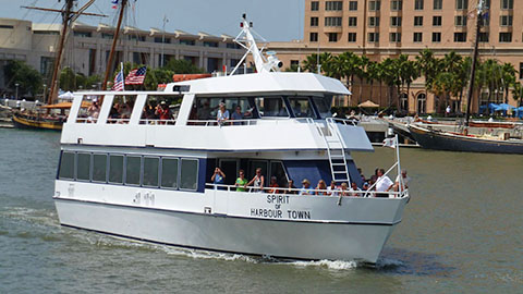 Savannah Day Cruise