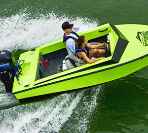 Hilton Head SpeedBoat Tours