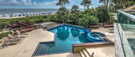 Resort Rentals of Hilton Head Island by Vacasa