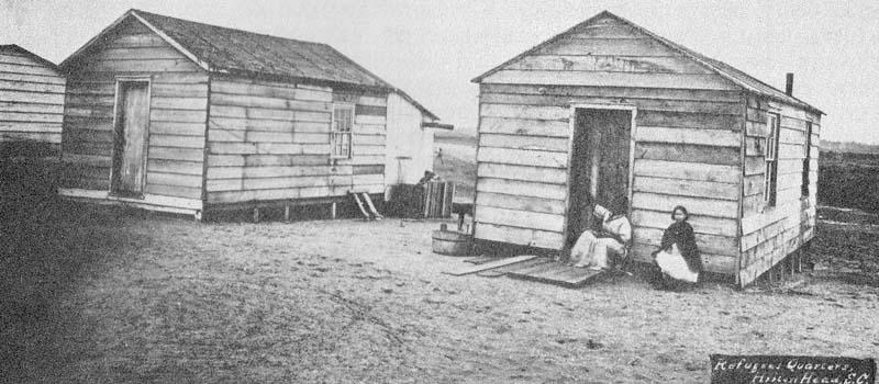 Historic Mitchelville