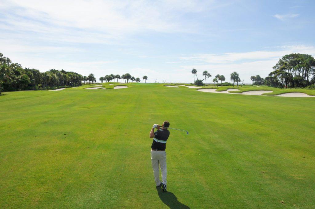 Hilton Head Island 10 Tips For A Better Golf Swing