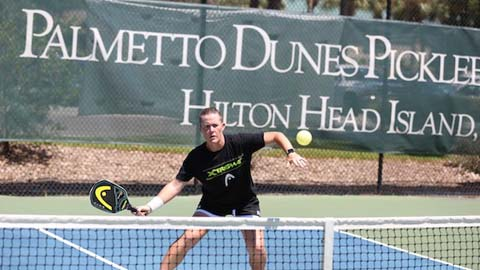 palmetto dunes pickle ball