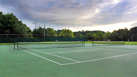 Hilton Head Park