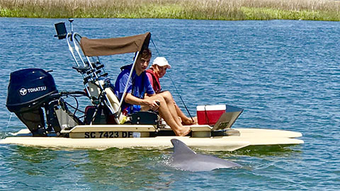 Nature Tours & Watersports
