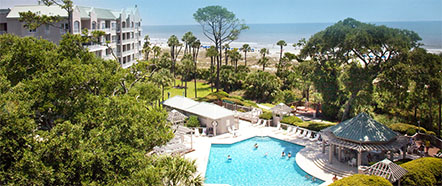 Palmetto Dunes Oceanfront Resort