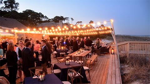 Palmetto Dunes Oceanfront Resort® Banquets