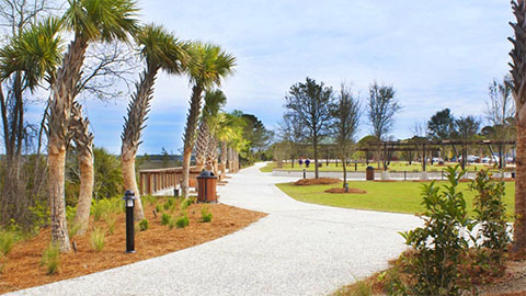 Shelter Cove Community Park