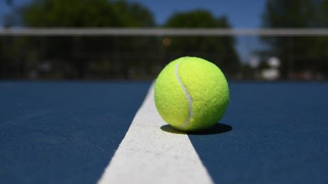 golf tennis and pickleball