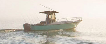 Black Dog Fishing Charters