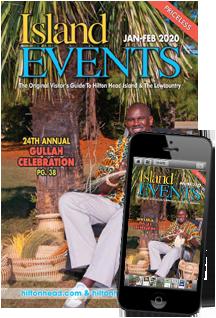 Island Events December 2019