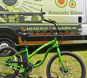 Avocado Bike Rental